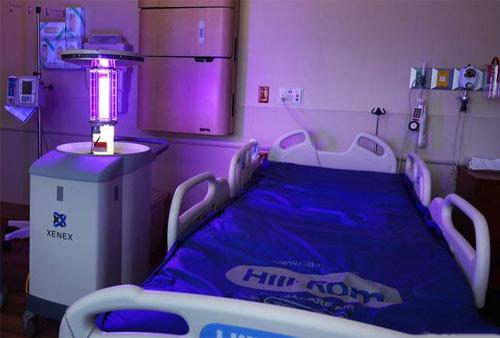 ultraibolya lámpák pikkelysömör kezelésére otthon