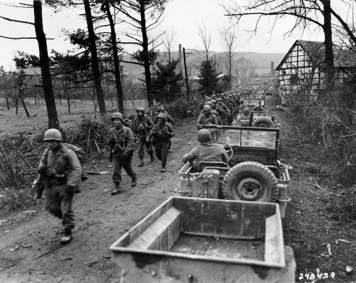 Wehrmacht alemana 1944 Opel Blitz Lona cubierto transporte de tropas Victoria//DEA